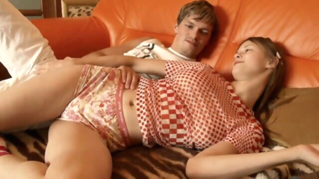 Latvian Beata Undine - He came to me and.. babe blowjob funny